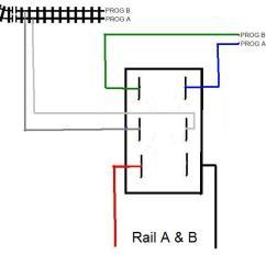 3 Light Switch Wiring Diagram 2000 Jeep Grand Cherokee Brake Double Pole Throw All Data Hub