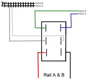 Double Pole Double Throw Relay | Car Interior Design