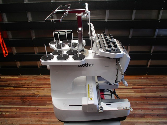 Brother Embroidery Machine Stand