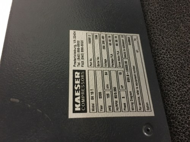 small resolution of kaeser wiring diagrams wiring library 2005 kaeser 15 hp screw compressor kaeser 15 hp