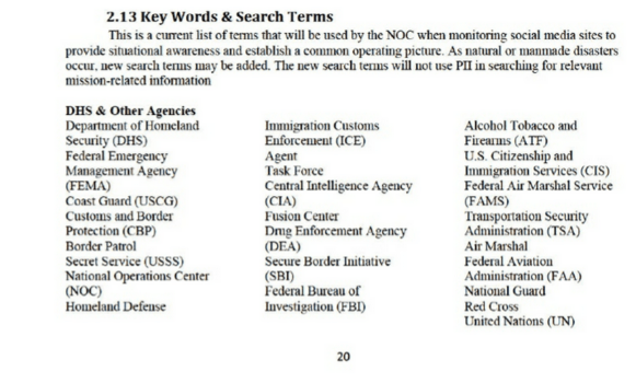 NSA captures Americans' Internet content if it mentions overseas suspects | Ars Technica