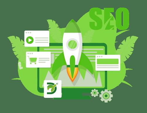 SEO Services | Digiturtle Marekting