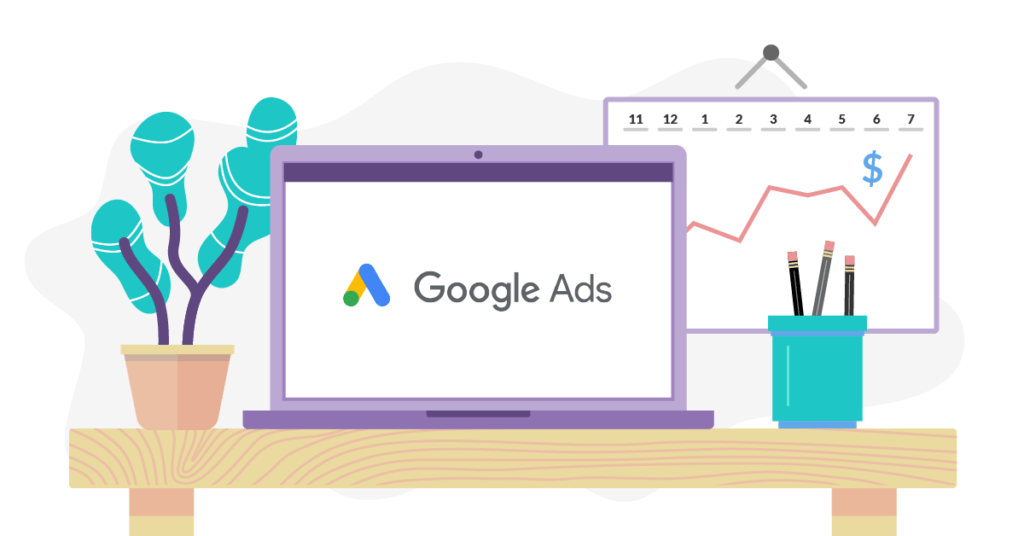 Google Ads are the most effective way of Search Engine Marketing