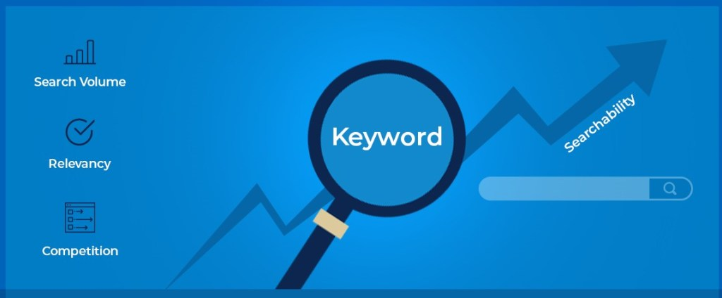 Use free SEO tools for keyword research
