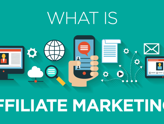 Afflilate Marketing