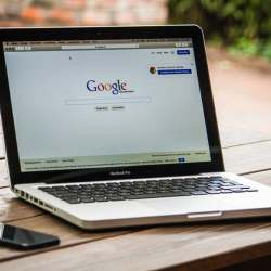 Google. Allikas: Pexels.com