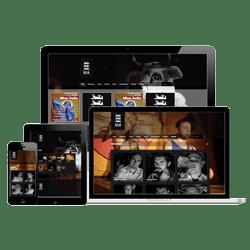 Teater kelmi veebileht