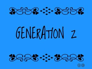 Z-generatsioon. Allikas: Flickr