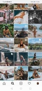instagram feed turundus