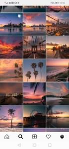 Instagram feed, instagrami turundus