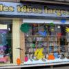 Les Idées Larges / Votre Librairie à Saint-Nazaire
