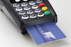 L'association Digitus Impudicus installera durant le mois d' Août un terminal de paiement afin de faciliter les achats par carte bancaire.