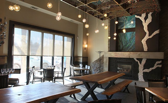 Commercial Interior Design Edmonton