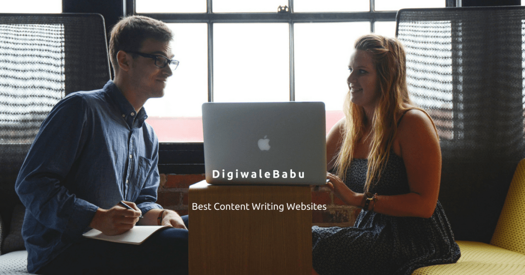 Best Content Writing Websites