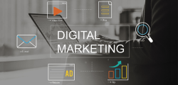traditional marketing vs digital marketing