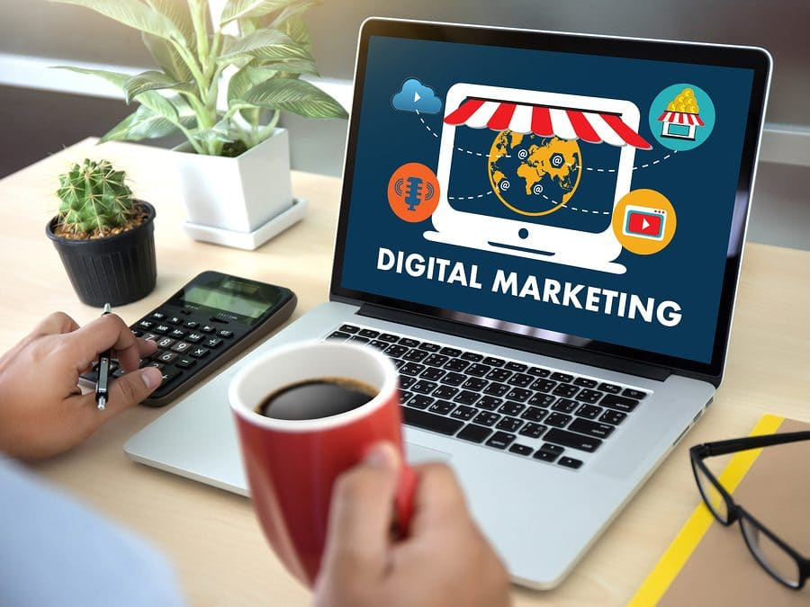 importance of market research in digital Marketing