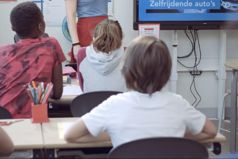 Digi-doener (FutureNL)