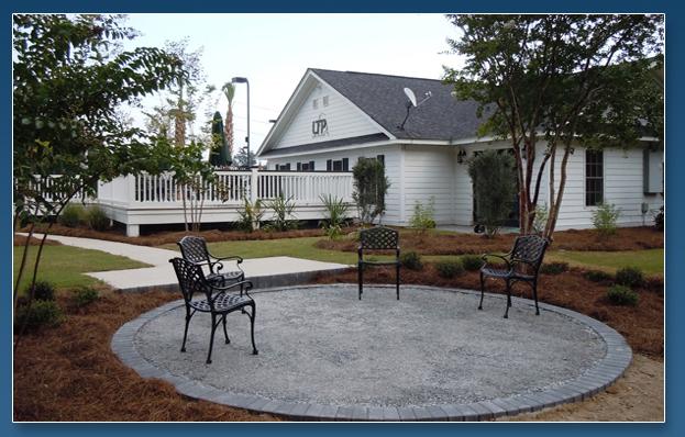 Charleston Landscape Design Dig Landscape Hardscapes