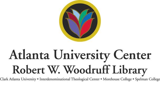 Atlanta University Center >> Digital Initiatives At The Atlanta University Center Robert