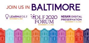 Baltimore 2020