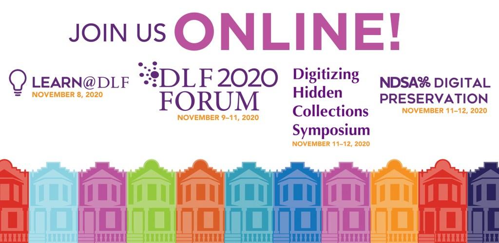 2020 Forum & Affiliated Events