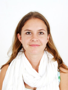 Cynara Vetch, the project manager of Al Jazeera Voices