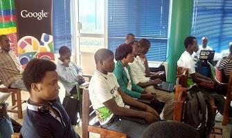 Android Africa Challenge: GDG BarCamp Kampala
