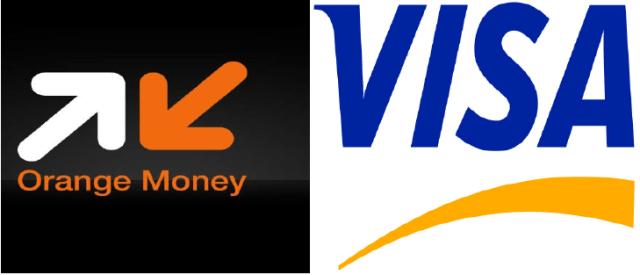 Visa Orange Money