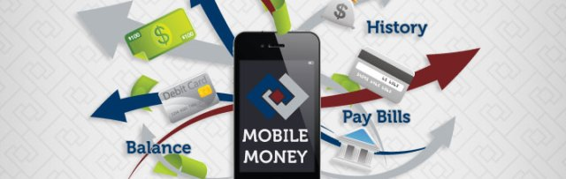 mobile money Africa