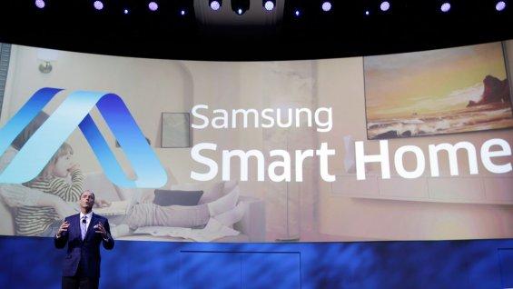 samsung_smarthome