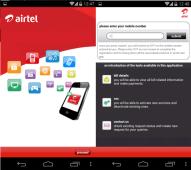 Airtel Care app