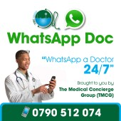 Whatsapp doctor