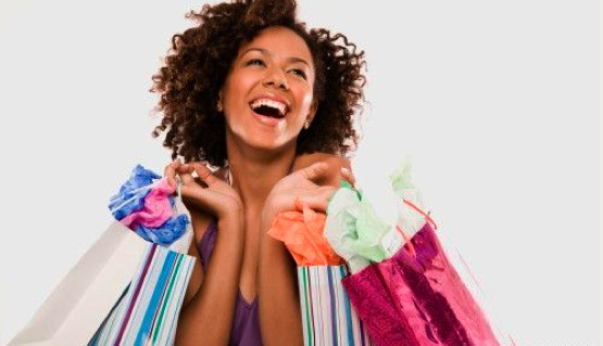 Lady_Shopping