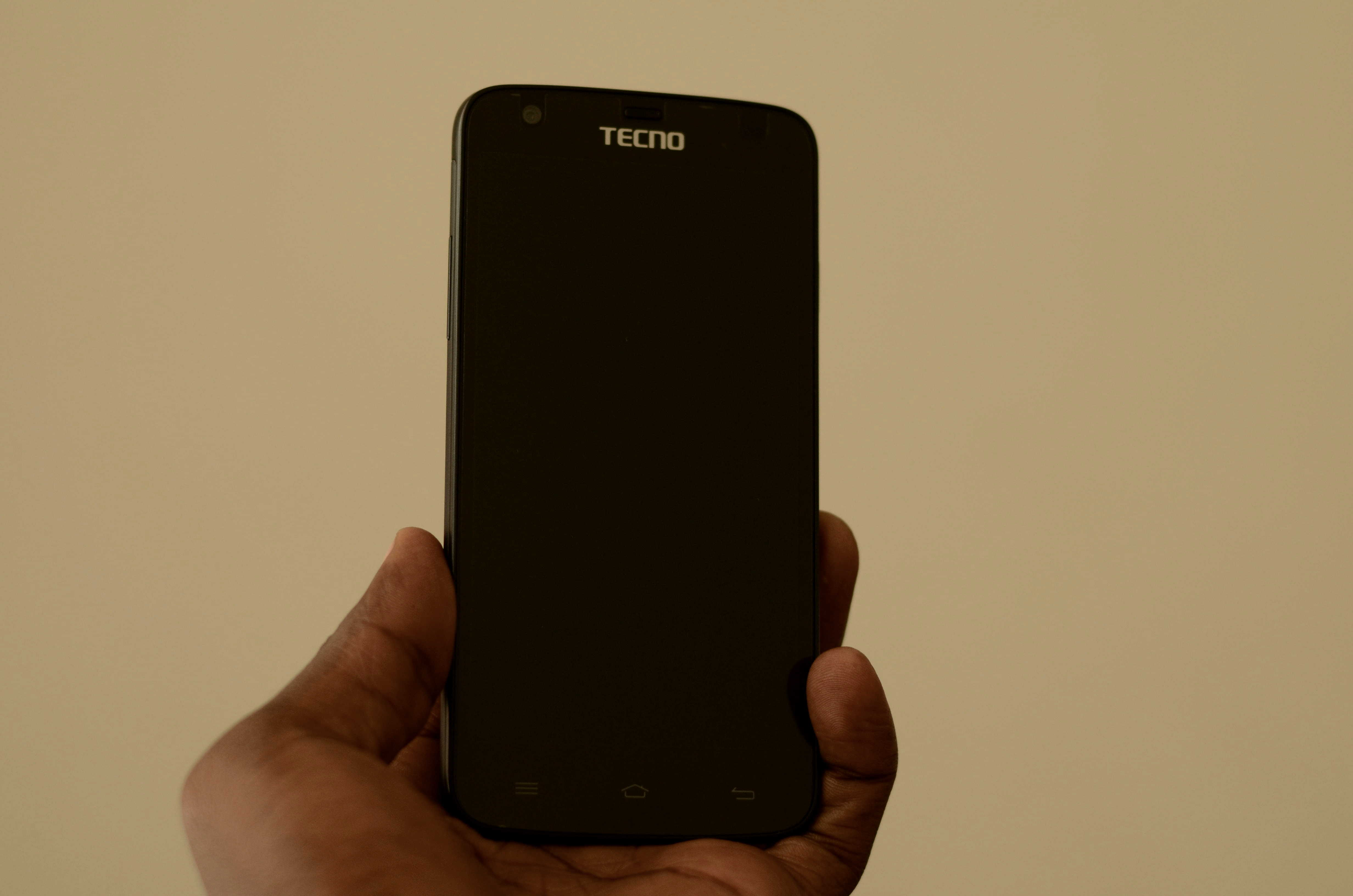 Tecno H7 Review: The most affordable high-performance Quad