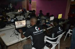gamers nights uganda