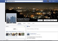 The Kampala Express