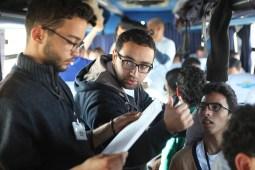 Ampion Venture bus Tunisia
