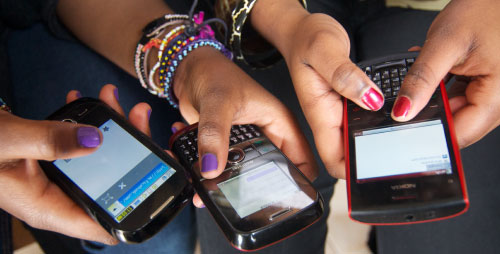 5 companies changing mobile money transfer and payment systems in