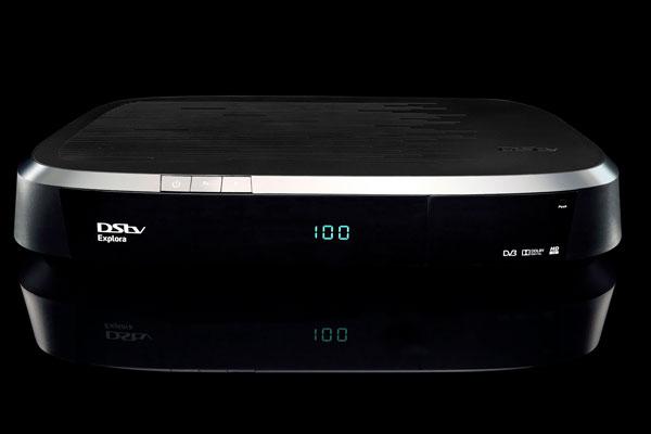 DSTV Explora decoder complete features, specs and