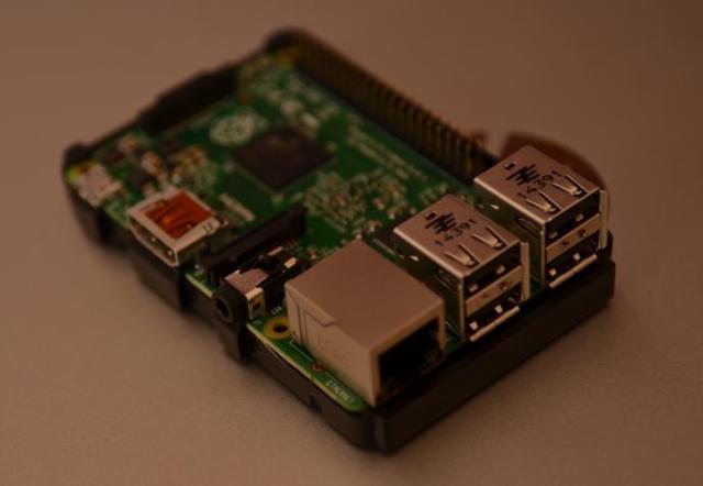 pi-circuitry