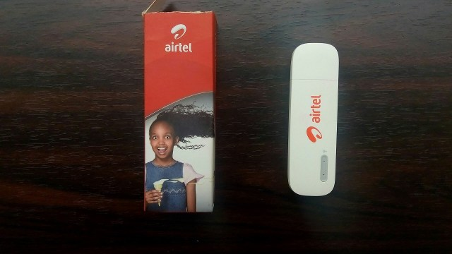 Airtel Wingle Review: An awesome WiFi dongle that is a