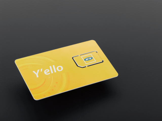 You can now register your MTN Uganda SIM card online  Here's how