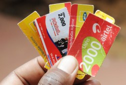 airtime scratch cards
