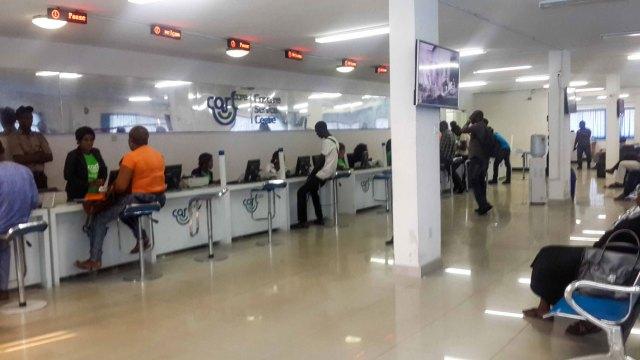 Carlcare Centre in Nigeria