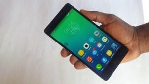 Lenovo K3 Note Vodafone Uganda