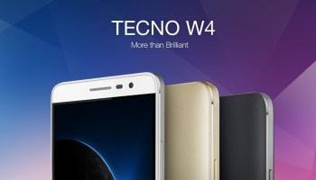 Tecno L5: A 5000 mAh battery smartphone