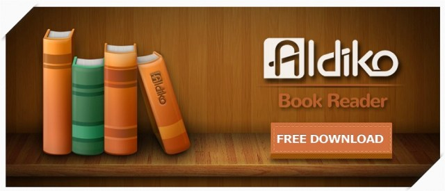 Download any of these 5 eBook Readers and conserve mother