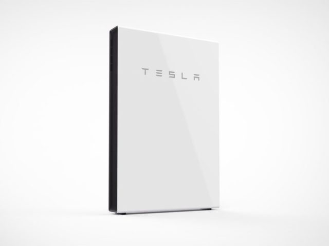 Powerwall Battery