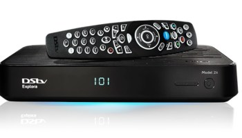 Clearing DStv Error Codes: What they mean and how to resolve them