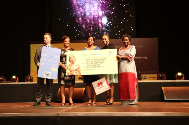 2017 MTN Women in Business Awards